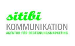 Auto News | Eventagentur Stuttgart - sitibi KOMMUNIKATION - Logo