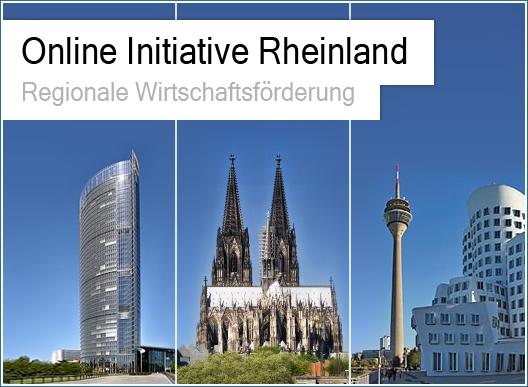 Nordrhein-Westfalen-Info.Net - Nordrhein-Westfalen Infos & Nordrhein-Westfalen Tipps | Online Initiative Rheinland