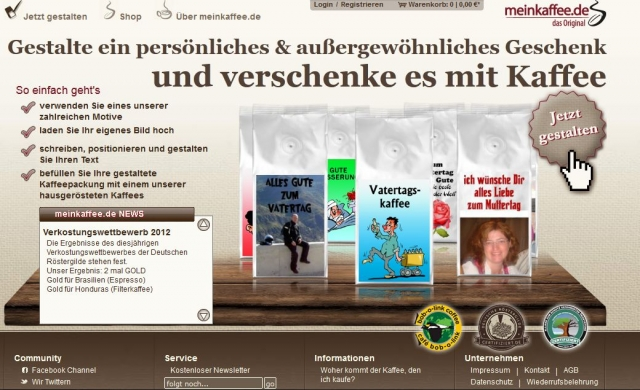 Ostern-247.de - Infos & Tipps rund um Geschenke | meinkaffee.de
