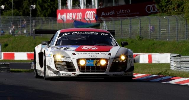 Sport-News-123.de | Audi R8 LMS ultra