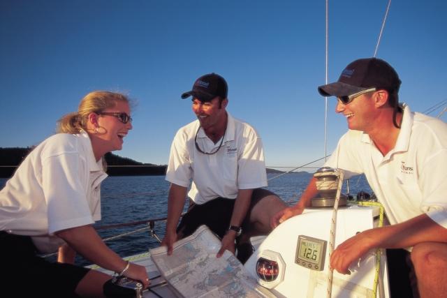 Amerika News & Amerika Infos & Amerika Tipps | Foto: Master Yachting Deutschland / Sunsail