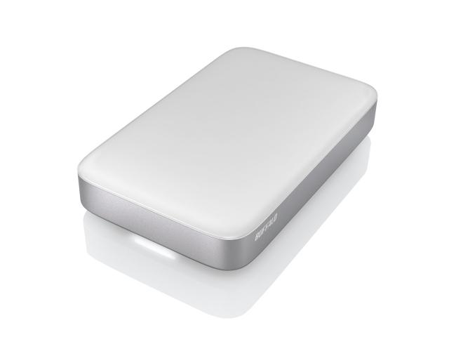 Japan-247.de - Japan Infos & Japan Tipps | Die MiniStation HD-PATU3 vereint zwei Hochleistungs-Schnittstellen im handlichen Format