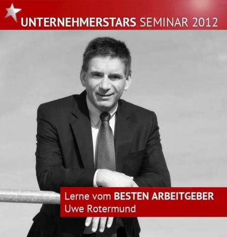 Hotel Infos & Hotel News @ Hotel-Info-24/7.de | Uwe Rotermund, noventum consulting, verrät seine Geheimtipps für Unternehmer