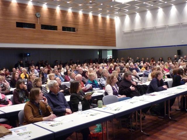 Duesseldorf-Info.de - Düsseldorf Infos & Düsseldorf Tipps | informatives Vortragsporgramm auf der PARACELSUS MESSE