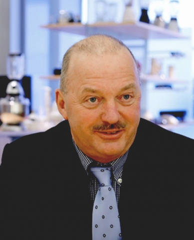 Nordrhein-Westfalen-Info.Net - Nordrhein-Westfalen Infos & Nordrhein-Westfalen Tipps | Manfred Klüppel, Personalleiter Severin Elektrogeräte GmbH
