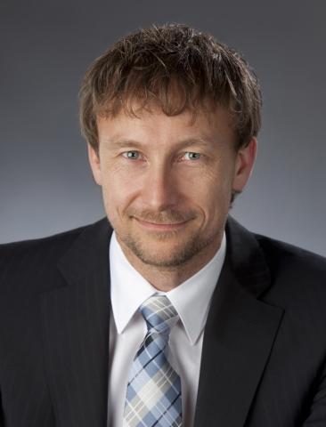Medien-News.Net - Infos & Tipps rund um Medien | Florian Butzmann, Director Sales EMEA bei Sumitomo (SHI) Cyclo Drive Germany