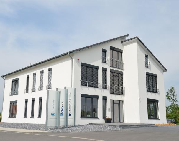 Hessen-News.Net - Hessen Infos & Hessen Tipps | Die Seminarräume in der Nordwalder Niederlassung von Hülskötter & Partner sind ab sofort TÜV-zertifiziert