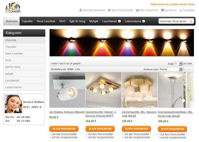 Shopping -News.de - Shopping Infos & Shopping Tipps | Erfolgreicher E-Commerce