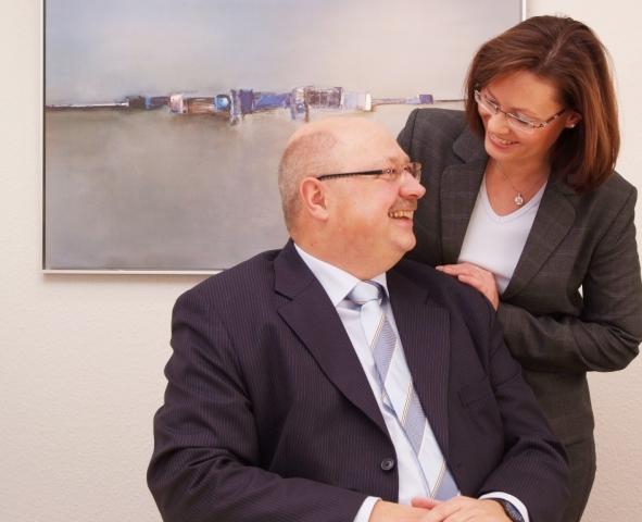 Gutscheine-247.de - Infos & Tipps rund um Gutscheine | Kanzleiinhaber Thomas Siese mit Heike Siese aus dem K3 Steuerberaternetzwerk