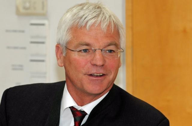Bayern-24/7.de - Bayern Infos & Bayern Tipps | Zimmerer-Präsident Peter Aicher