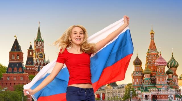 Ost Nachrichten & Osten News | Mit guter Vorbereitung ist Russland voller Chancen