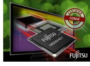 Radio Infos & Radio News @ Radio-247.de | Fujitsus CONAX-zertifizierte Set-Top-Box-Chipsets der MB86H611-Serie sorgen für Content-Sicherheit auch in kostensensiblen Märkten.