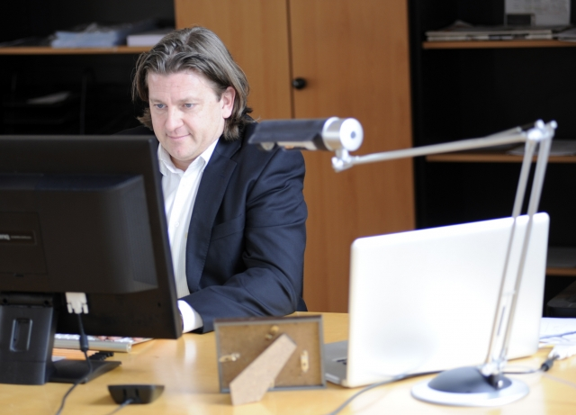 Tablet PC News, Tablet PC Infos & Tablet PC Tipps | Ali Uluileri, der Gründer und Geschäftsführer von MeinProspekt.