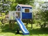 CMS & Blog Infos & CMS & Blog Tipps @ CMS & Blog-News-24/7.de | Kinderspielhaus Holz