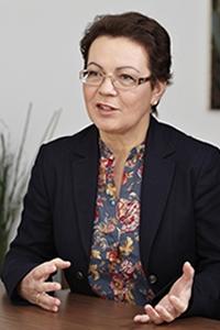 Ost Nachrichten & Osten News | Karolina Offterdinger, Vorstand OeKB Versicherung AG