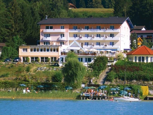 Schleswig-Holstein-Info.Net - Schleswig-Holstein Infos & Schleswig-Holstein Tipps | Flair Hotel am Wörthersee