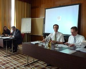 Tschechien-News.Net - Tschechien Infos & Tschechien Tipps | Hauptversammlung der ABAS Software AG