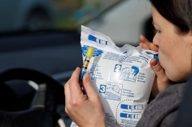 Grossbritannien-News.Info - Großbritannien Infos & Großbritannien Tipps | Alkoholtester sind ab 1. Juli in Frankreich Pflicht © Auto Europe