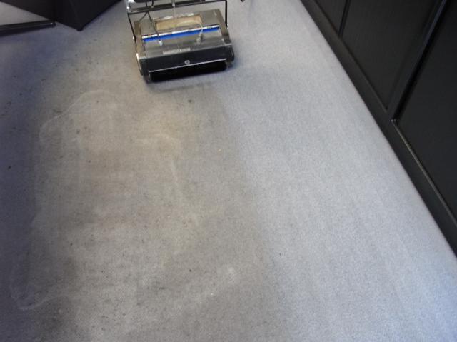 Nordrhein-Westfalen-Info.Net - Nordrhein-Westfalen Infos & Nordrhein-Westfalen Tipps | Selbst stark verschmutzten Büroboden kriegen wir wieder hin!
