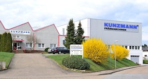 Indien-News.de - Indien Infos & Indien Tipps | Kunzmann Maschinenbau AG in Remchingen