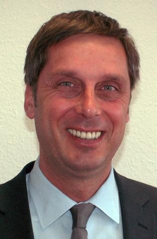 Hamburg-News.NET - Hamburg Infos & Hamburg Tipps | Christopher Rheidt (43) wird neuer Geschäftsführer der UTAX GmbH Norderstedt. Foto: UTAX