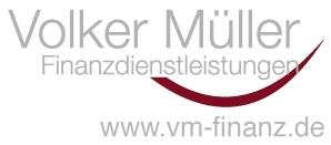 Auto News | Logo Volker Müller Finanzdienstleistungen