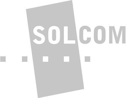 Spezialist für externe Projektunterstützung im IT- und Engineering-Bereich: SOLCOM.