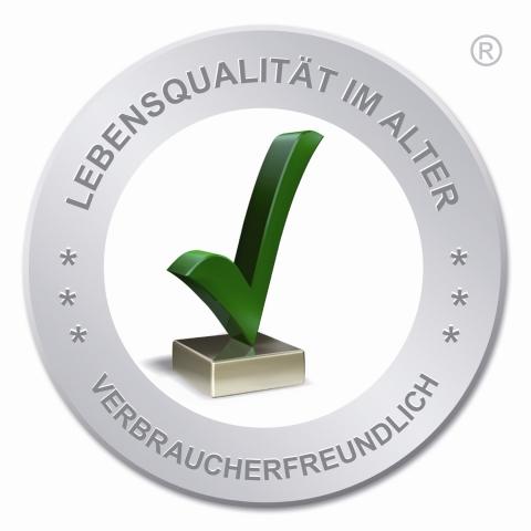 Frankfurt-News.Net - Frankfurt Infos & Frankfurt Tipps | Der Grüne Haken - Gütesiegel für Lebensqualität im Alter