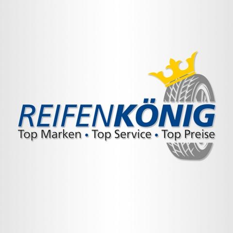 Rheinland-Pfalz-Info.Net - Rheinland-Pfalz Infos & Rheinland-Pfalz Tipps | Logo der Firma Reifenkönig