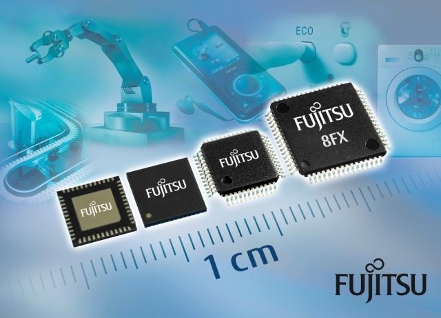 Paris-News.de - Paris Infos & Paris Tipps | Die neuen 8FX-8-Bit-Mikrocontroller von Fujitsu zur Steuerung von Gleichstrommotoren sind für Industrieanwendungen, Haushaltsgeräte, Verbraucherelektronik und Elektrowerkzeuge optimiert.