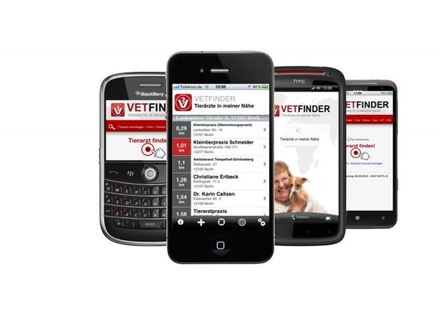 Notebook News, Notebook Infos & Notebook Tipps | Tierarzt finden mit dem VETFINDER für iPhone, Android und als mobile Webseite für andere Plattformen.