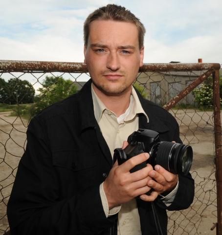 BIO @ Bio-News-Net | Enthüllungsjournalist Jan Peifer bekommt Tierschutzpreis