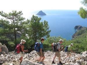 Kreuzfahrten-247.de - Kreuzfahrt Infos & Kreuzfahrt Tipps | Küstenetappe bei Gelidonya, Türkei