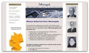 Gold-News-247.de - Gold Infos & Gold Tipps | Münzengala