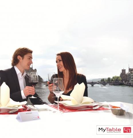 Europa-247.de - Europa Infos & Europa Tipps | MyTable Restaurant Reservation: Tischreservierung online zu jeder Zeit