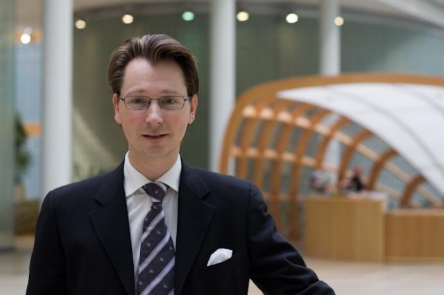 Frankfurt-News.Net - Frankfurt Infos & Frankfurt Tipps | Sven-David Müller ist neuer PR/ÖA-Leiter der Cocomore AG