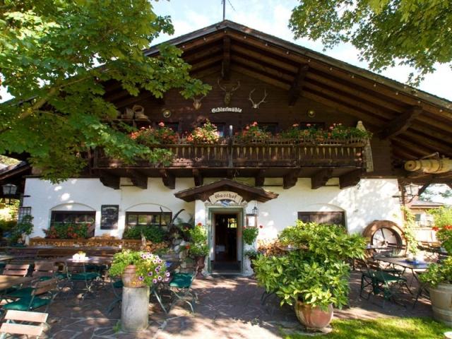 Restaurant Infos & Restaurant News @ Restaurant-Info-123.de | Natürlich neu: Das erste Bio-Heuhotel in der Schleifmühle.
