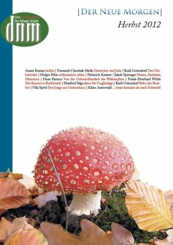 Europa-247.de - Europa Infos & Europa Tipps | Der Herbstkatalog des Verlages Der Neue Morgen