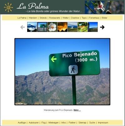 Pflanzen Tipps & Pflanzen Infos @ Pflanzen-Info-Portal.de | Webportal für Kanarenurlaub