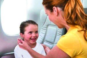 Hotel Infos & Hotel News @ Hotel-Info-24/7.de | Kinderohren reagieren bei  Druckunterschieden im Flugzeug besonders empfindlich