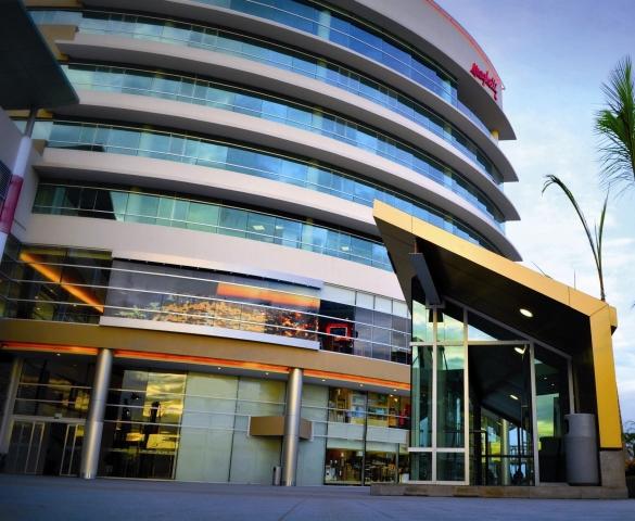 Duesseldorf-Info.de - Düsseldorf Infos & Düsseldorf Tipps | Mit dem neue Business Center in Ecuador erschließt Regus das 96. Land in ihrem Portfolio und bietet damit neue Möglichkeiten im lateinamerikanischen Markt. (Bild: Regus)