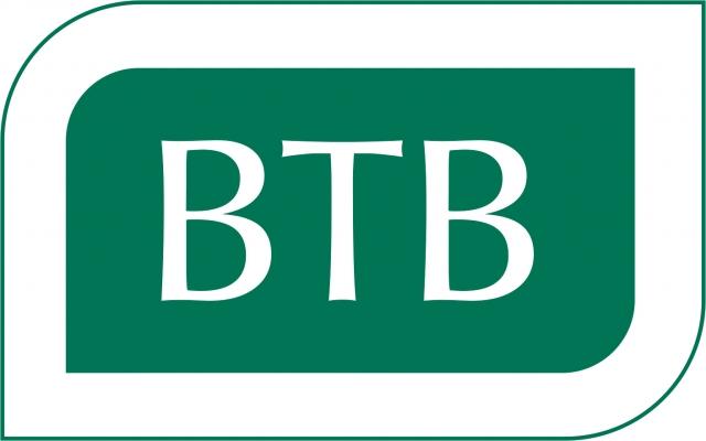 Gutscheine-247.de - Infos & Tipps rund um Gutscheine | Logo des Bildungswerks für therapeutische Berufe (BTB)