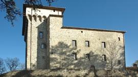 Rom-News.de - Rom Infos & Rom Tipps | Schloss in Ligurien