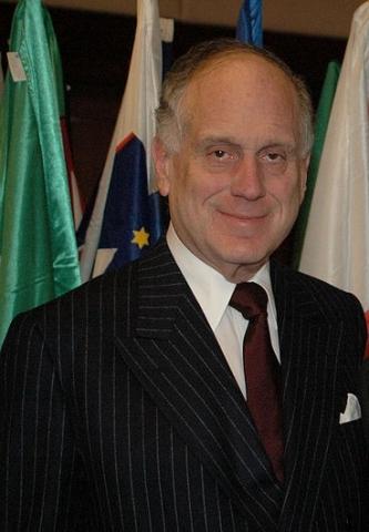 Europa-247.de - Europa Infos & Europa Tipps | Ronald Lauder, Präsident des Jüdischen Weltkongresses (WJC)