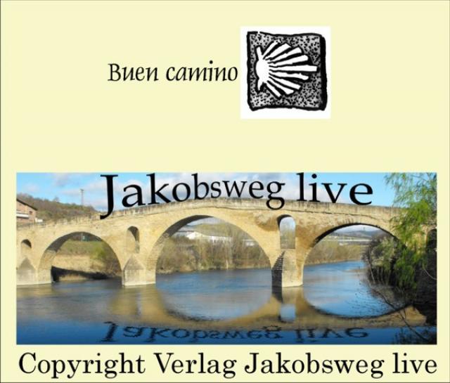 Tickets / Konzertkarten / Eintrittskarten | Verlag Jakobsweg live