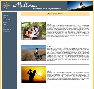 Chat News & Chat Infos @ Chats-Central.de | Internetportal Mallorca-Urlaubsinfo