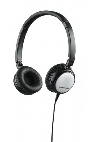 Musik & Lifestyle & Unterhaltung @ Mode-und-Music.de | DTX 501 p Mobil-Kopfhörer schwarz