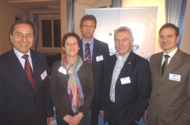 Restaurant Infos & Restaurant News @ Restaurant-Info-123.de | Vorstand DSMR