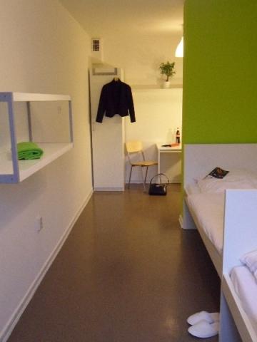 Hamburg-News.NET - Hamburg Infos & Hamburg Tipps | Einblick Zimmer Hostel Letzter Heller Hamburg