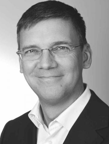 Stephan Kock, Geschäftsführer der KOCK+VOESTE GmbH